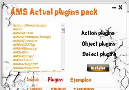 حصريا AutoPlay Media Studio v8 وكل ما يخصه:(ملحقات-برامج مساعدة-امثلة مفتوحة-وستايلات